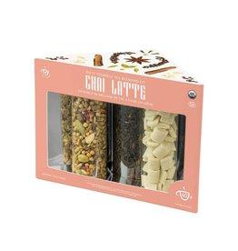 Chai Latte Tea Kit