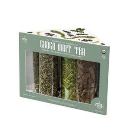 Choco Mint Tea Kit