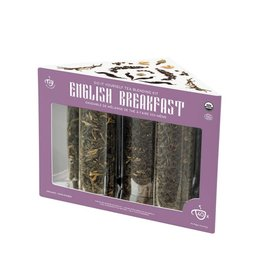 English Breakfast Tea Kit