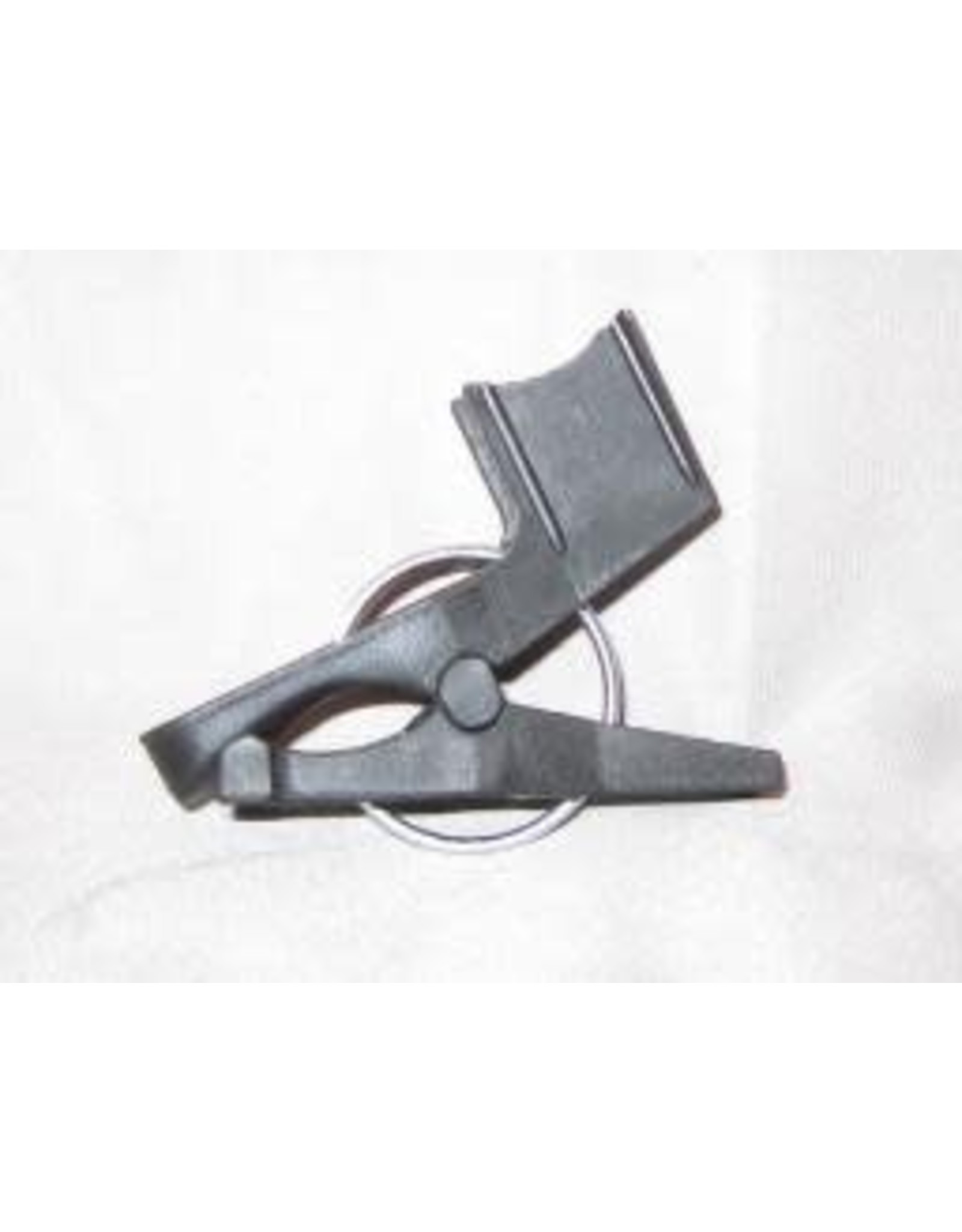 3/8'' Inch Racking Cane Bucket Clamp Clip