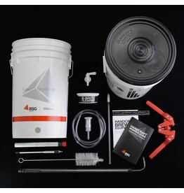 K3 Beer Equipment Kit