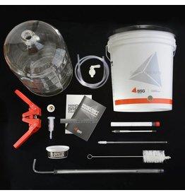 TrueBrew™ K6 Beer Equipment Kit