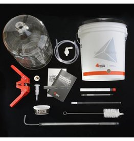 K7 Beer Equipment Kit
