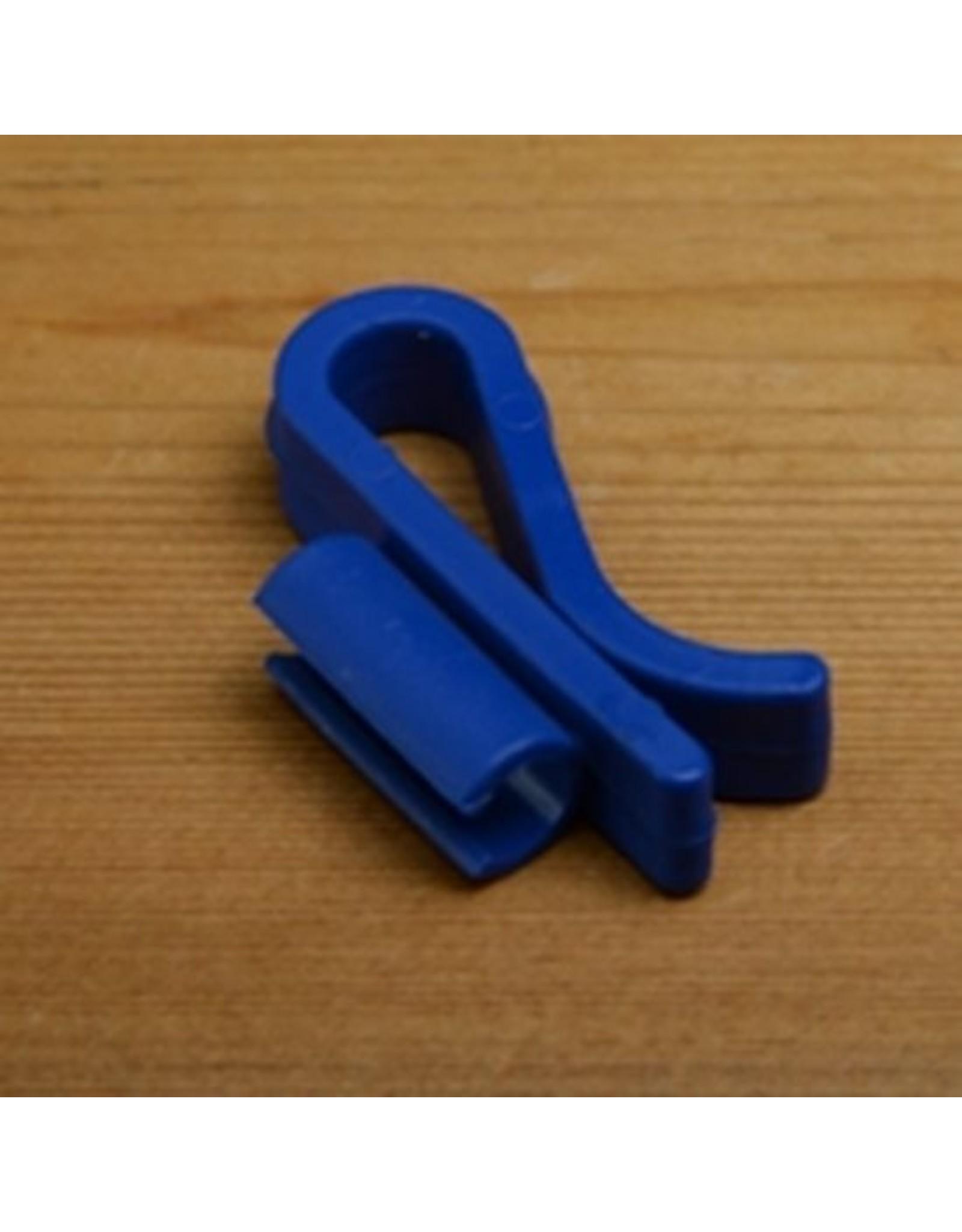 Siphon Stem Holder - 3/8'' & 1/2'' Clip On off