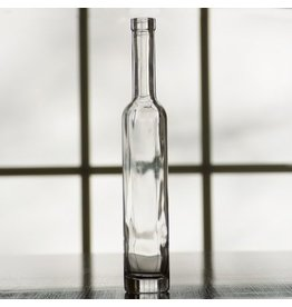 375 ML Bellissima Bottle Clear Wine - CW-022