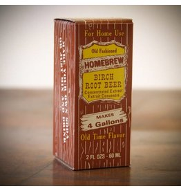 Birch Beer Extract