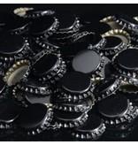 Black Oxygen Barrier Caps Crown Caps