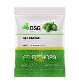 Columbus (US) Pellet Hops 8oz