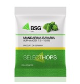 Mandarina Bavaria (GE) Pellet Hops 8oz