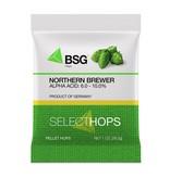 Northern Brewer (GE) Pellet Hops 1oz