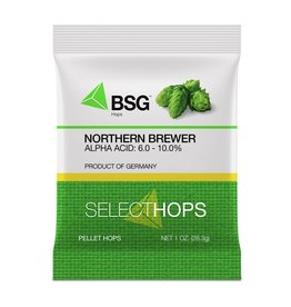 Northern Brewer (GE) Pellet Hops 1oz