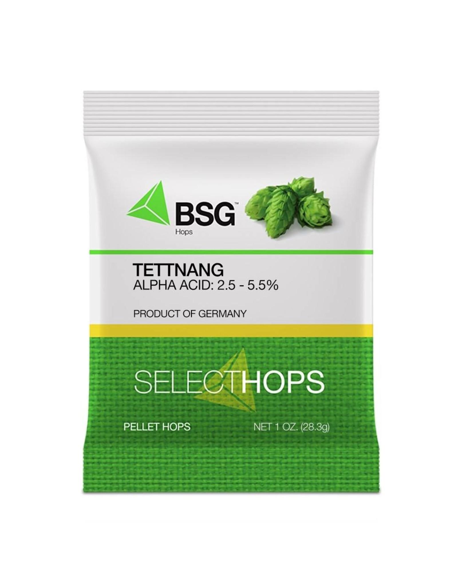 Tettnang (GE) Pellet Hops 1oz