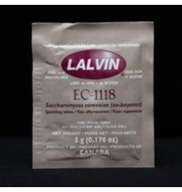 Lalvin Ec-1118 Wine Yeast