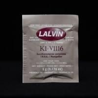 Lalvin K1-V1116 Wine Yeast 1116