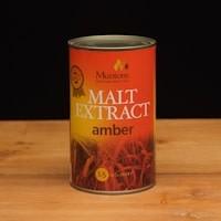Muntons 3.3lb Amber LME Malt Extract