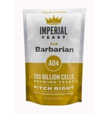 Imperial Yeast Imperial Yeast A04 - Barbarian