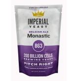 Imperial Yeast Imperial Yeast B63 - Monastic