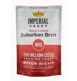 Imperial Yeast Imperial Yeast W15 - Suburban Brett