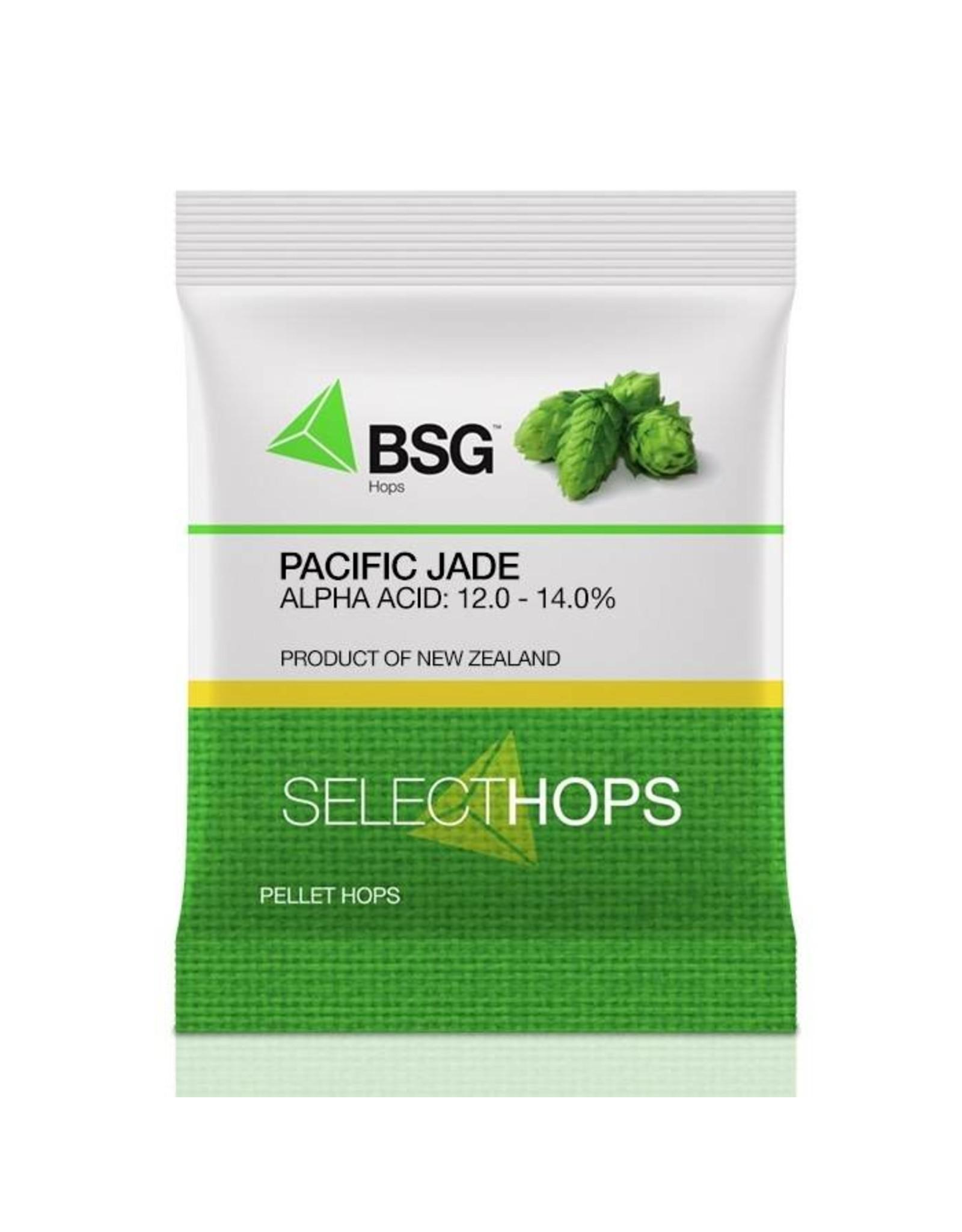Pacific Jade (NZ) Pellet Hops 1oz