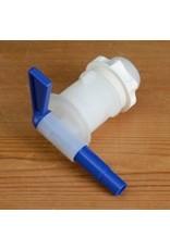 Spigot Plastic Bottle Bucket