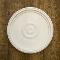 6.5 Gallon Ale Pail Lid Bucket Solid Lid