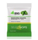 Mandarina Bavaria (GE) Pellet Hops 1oz