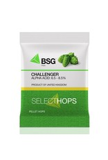 Challenger (UK) Pellet Hops 1oz