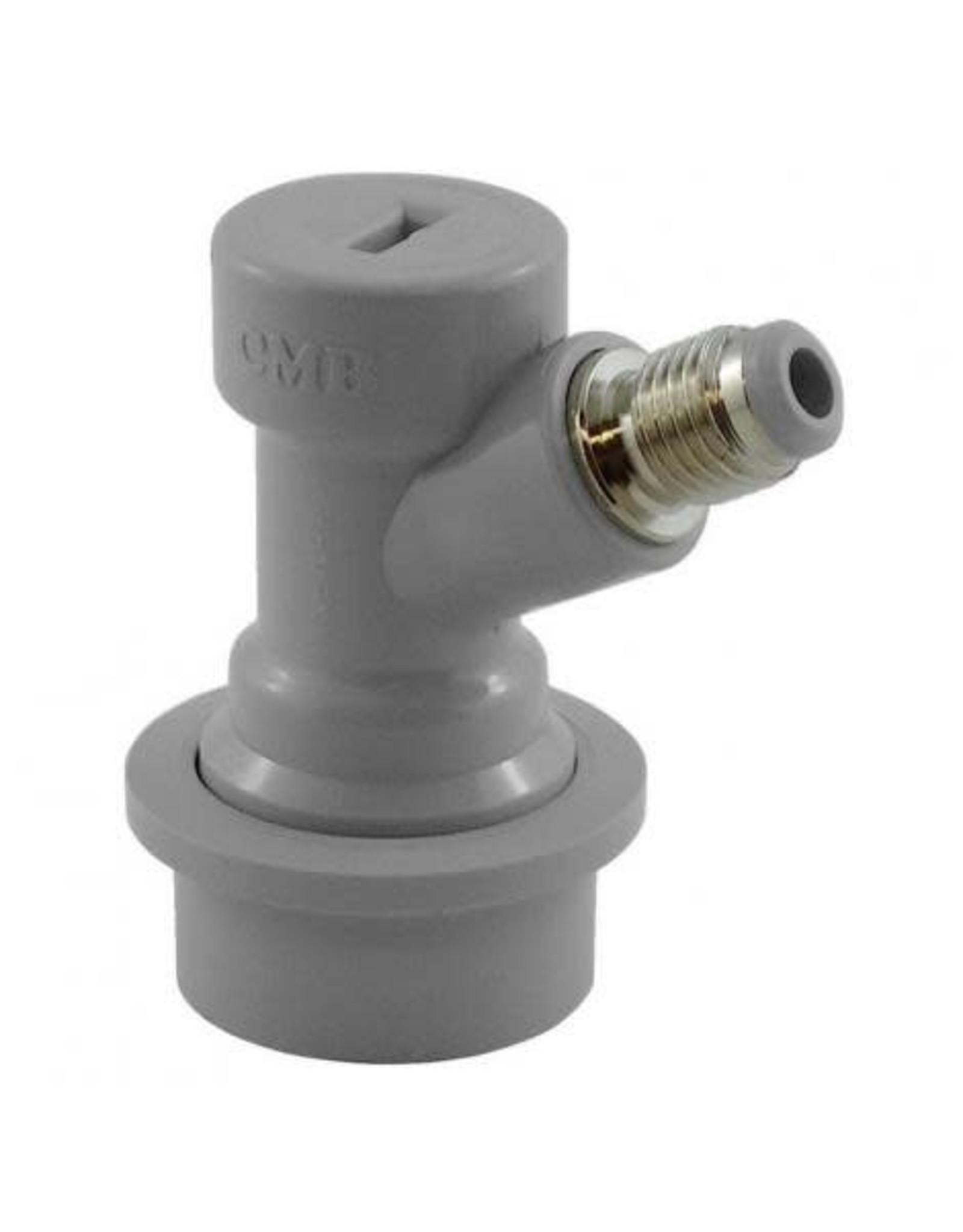 Grey Gas In - Ball Lock