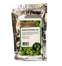 Apollo (US) Pellet Hops 1lb