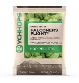 Falconer's Flight (US) Pellet Hops 1oz