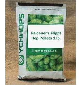 Falconer's Flight (US) Pellet Hops 1lb