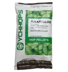 Amarillo (US) Pellet Hops 1lb