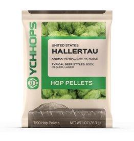 Hallertau (US) Pellet Hops 1oz