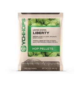 Liberty (US) Pellet Hops 1oz