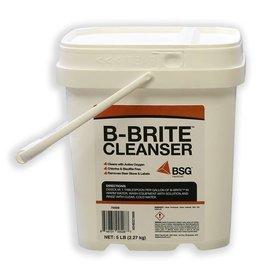 B-BRITE Cleanser 5 Lb.