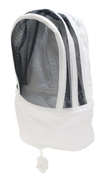 Hooded Veil w/string