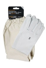 Economy Cowhide Leather Gloves - XL