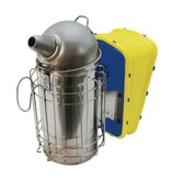 Dome Top Smoker - Pro Bellow - With Guard 4'' x 7'' (10.16 cm x 17.8 cm)