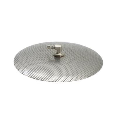 12 Inch False Bottom