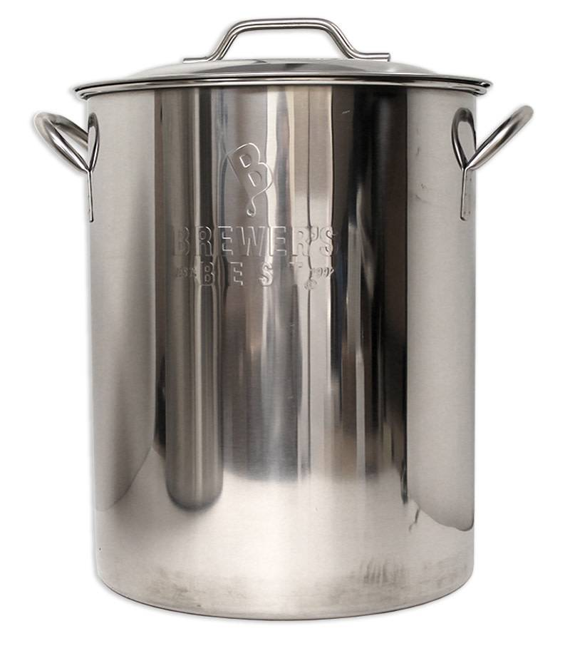16 Gallon BB Basic Brewing Kettle