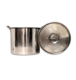 Eco-Pot 20 Quart Stainless Kettle