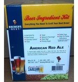 BB American Red Ale One Gallon Ingredient