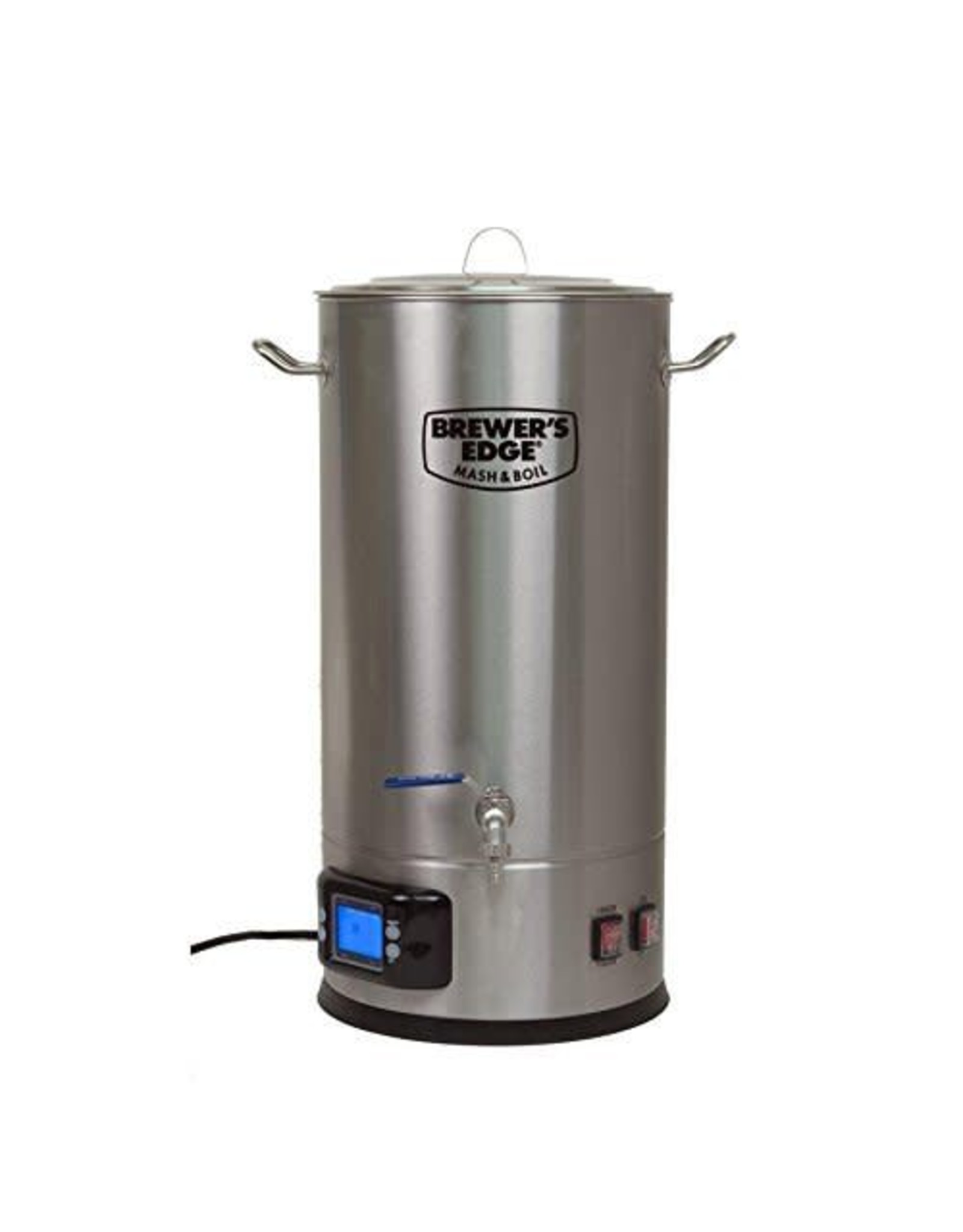 Brewer's Edge Mash and Boil mnb