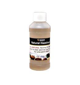 Natural Hazelnut Flavor Extract