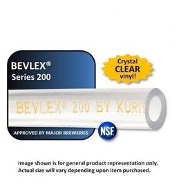 Bevlex Bevlex Pvc, 5/16 X 9/16 (CLEAR) (Gas Line\Hose) (per foot)