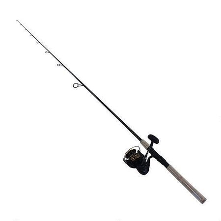 Daiwa Med Hvy Rod 1 Pc BG4000/701MH BG4000 Combo 7 (PICK UP ONLY)