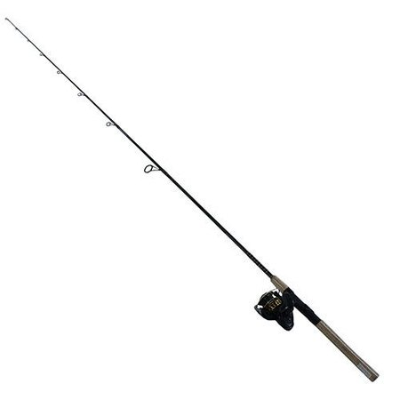 Daiwa Med Hvy Rod 1Pc BG4500/701MH BG4500 Combo 7 (PICK UP ONLY)