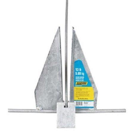 Seachoice Danforth Anchor #13