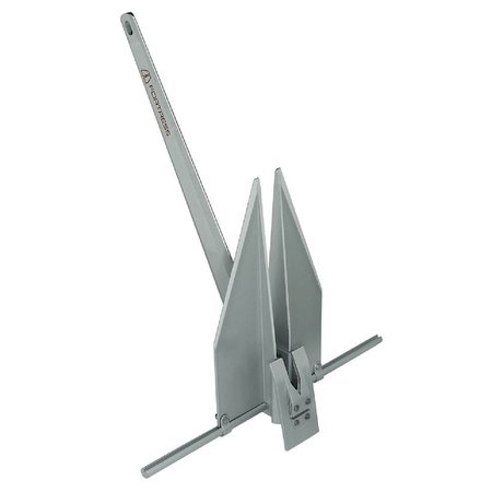 Fortress Anchors FX 11 Anchor F/28-32'Boat (PICK UP ONLY)