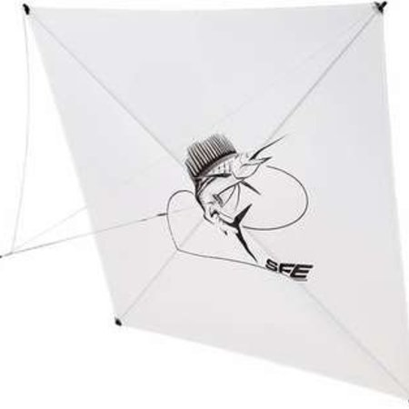 SFE Kite White Ultra Light